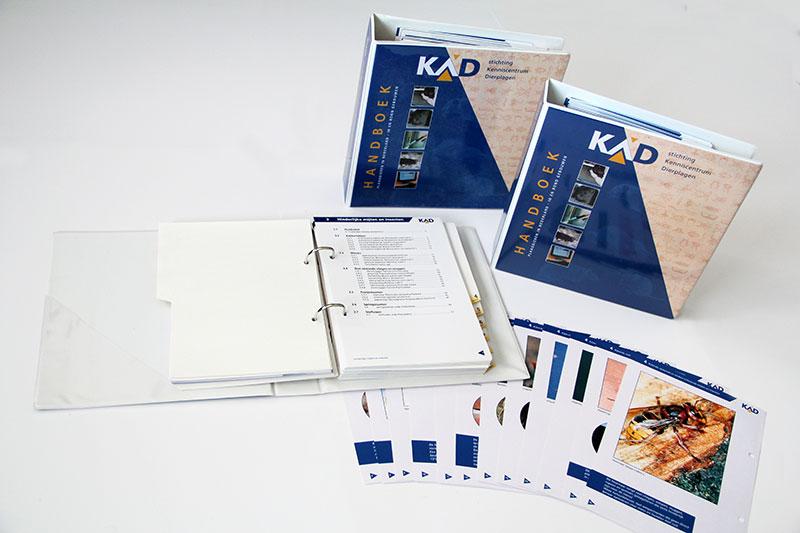 Handboek Plaagdieren in Nederland