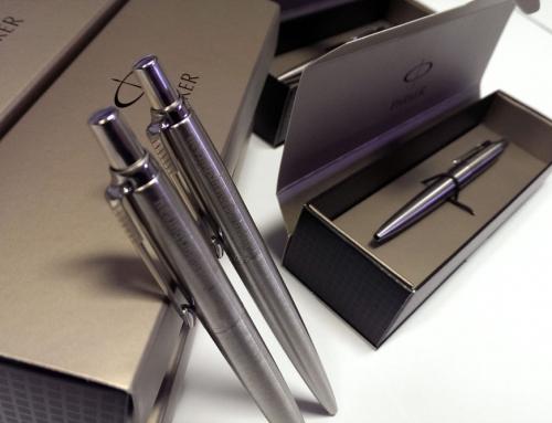 Luxe Parker Pennen