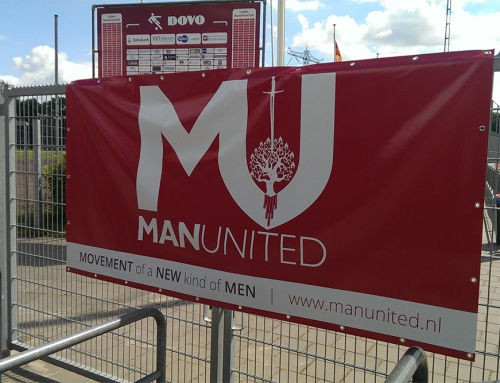 Spandoek-Man United