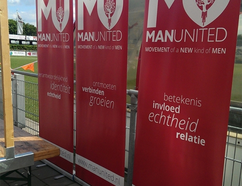 Rollup banner- Man United