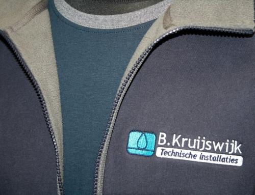 Bedrijfskleding- Kruijswijk
