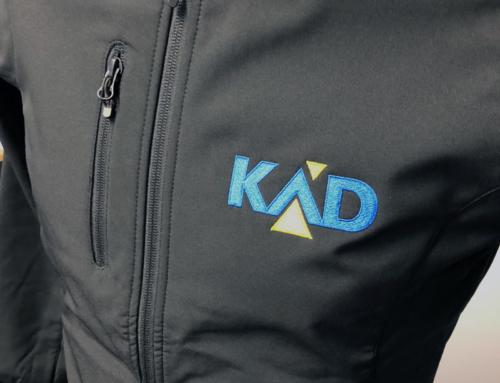 Softshelljassen voor het KAD